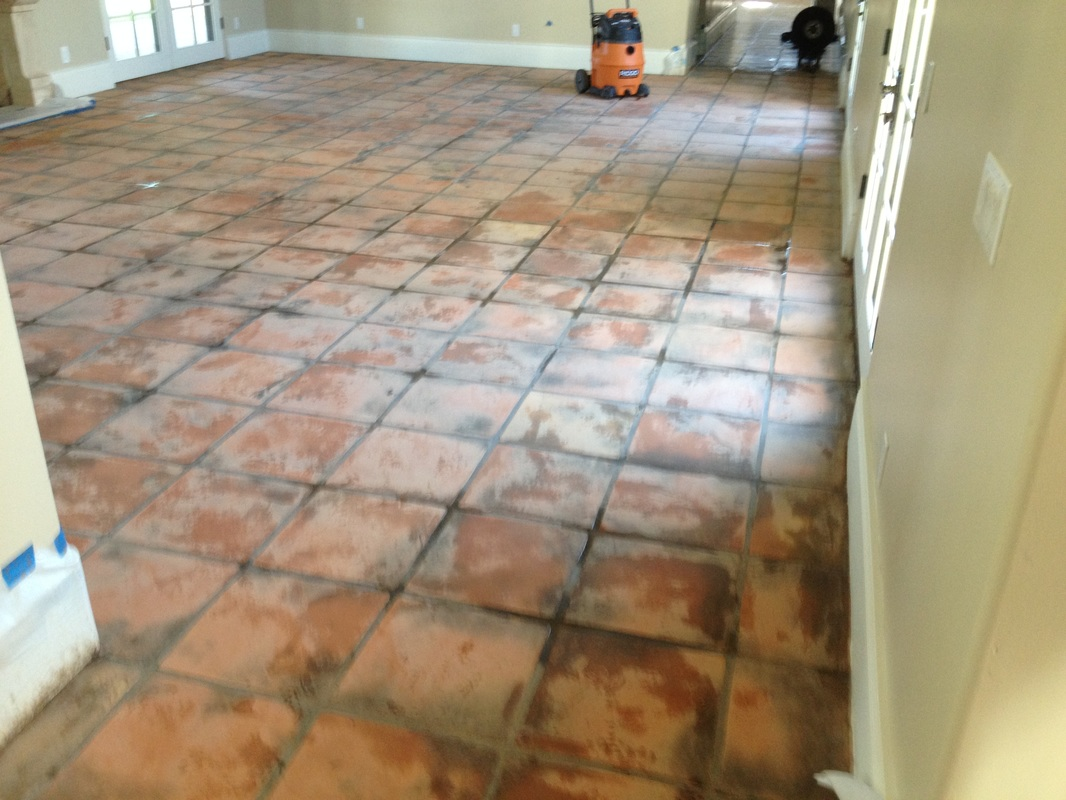 Saltillo tile stripping procare surface steamer so dont wait contact procare surface steamer today and hire the best in the business to take care of your home dailygadgetfo Image collections